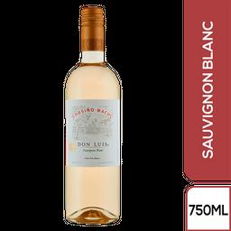 Vino Blanco Sauvignon Blanc Cousiño macul