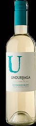 Vino Blanco Sauvignon Undurraga
