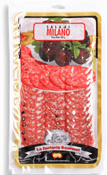 Salami Milano La Factoria Gourmet