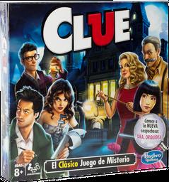 Clue/Do Clasico Hasbro Gaming 1 u