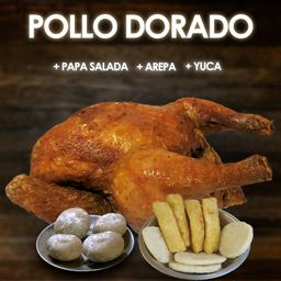 1 Pollo
