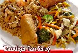 Bandeja Tan Sang