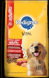 Alimento Para Perros Etapa 3 Pedigree