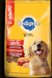 Comida Para Perros Adulto Pedigree