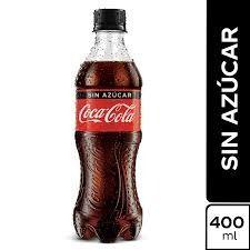 Coca-Cola Light 400 ml