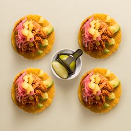 Tacos Cochinita Pibill