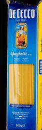 Pasta Spaguetti De Cecco