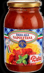 Salsa Napolitana Rialto