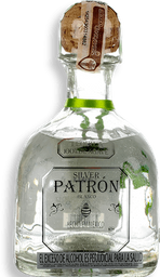 Tequila Silver Patron 750ML