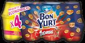 Bon Yurt con Zucaritas x4