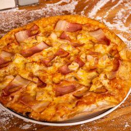 Pizza Miel Moztaza