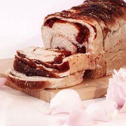 Pan de Bocadillo y Queso