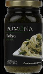 Salsa Pesto Pomona