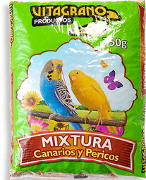 Alimento Para Canarios Vitagrano