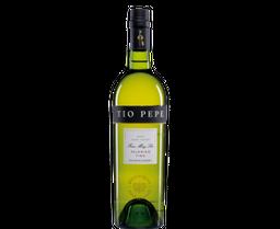 Vino Blanco CabernetSauvignon Jerez fino tio pepe