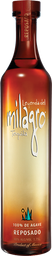 Tequila Milagro Reposado 750ml