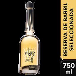 Milagro Reposado Tequila 750Ml