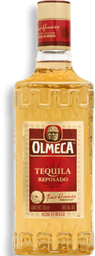 TEQUILA OLMECA REPOSADO 700 ML