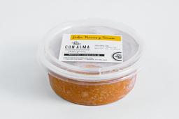 Salsa Pomo Nuez (tomate y nueces) Con Alma 250 g