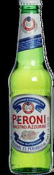 Cerveza Italiana Nastro Azurro Peroni 330ML
