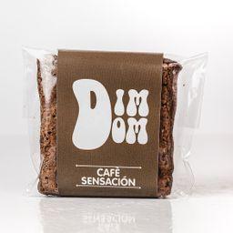Dim Dom Café Sensación