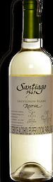 Vino Blanco Sauvignoon Santiago 1541