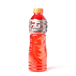 Gatorade Frutos Tropicales 500 ml