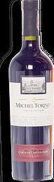 Vino Tinto Cabernet Michel Torino