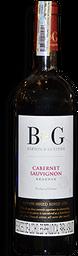 3x2 Vino Tinto Cabernet Sauvignon B&G Barton-Guestier