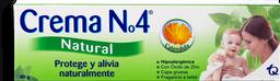 Crema No. 4