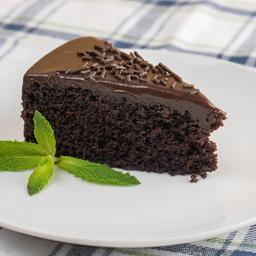 Torta de Chocolate Cremoso