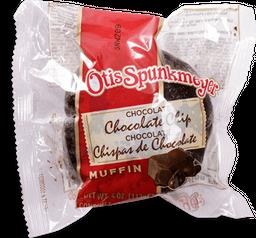 Muffin de Chispas Otis Spunkmeyer