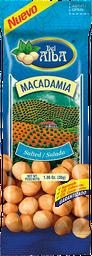 Macadamia salada x 30g