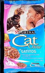 Alimento de Gatos Gatitos Fortidefense X 500 Gr Purina Cat Chow