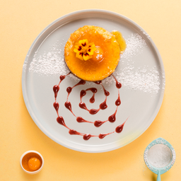 Cheesecake de Uchuva