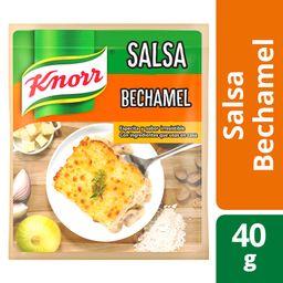 Knorr Salsa Bechamel
