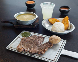 Supercombo Churrasco