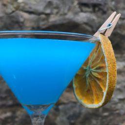 Kamikake Blue