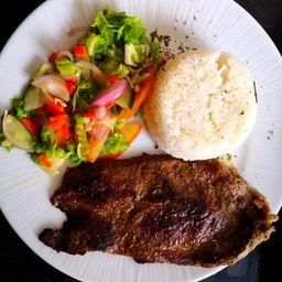 Menú de Carne