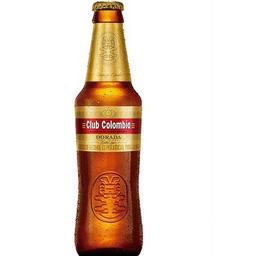Club Colombia Dorado 355ml