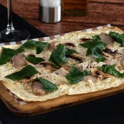Pizza  Flambée la Ternura