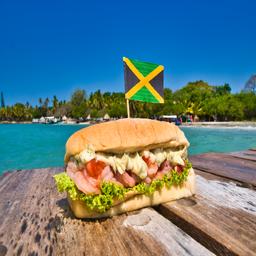 PanMarón Jamaica
