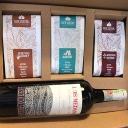 Kit Coffee and Wine Malbec