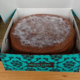 Torta Maria Luisa Grande