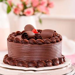 Postre / Torta Chocolate