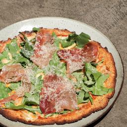 Pizza Il Giardino Keto