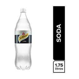 Schweppes 1,75 L
