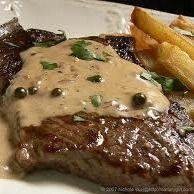 3 Pepper Steak