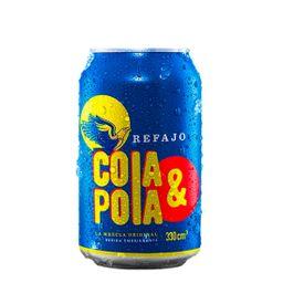 Cola y Pola 300 ml