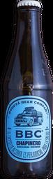 BBC Chapinero Porter 330 ml